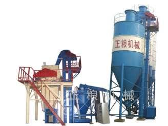 预拌砂浆生产线04
